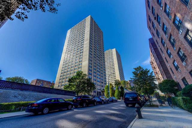 102-10 66 Rd 25C, Forest Hills, NY 11375 (MLS #3171532) :: Kevin Kalyan Realty, Inc.