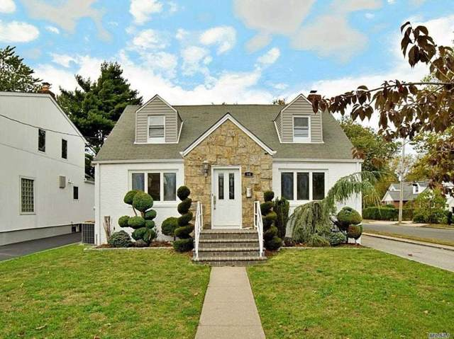 46 Hollywood Ave, Lynbrook, NY 11563 (MLS #3171649) :: Signature Premier Properties