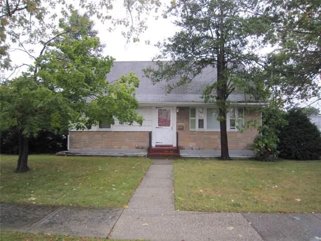 1579 Atherton Ave, Elmont, NY 11003 (MLS #3171725) :: Kevin Kalyan Realty, Inc.