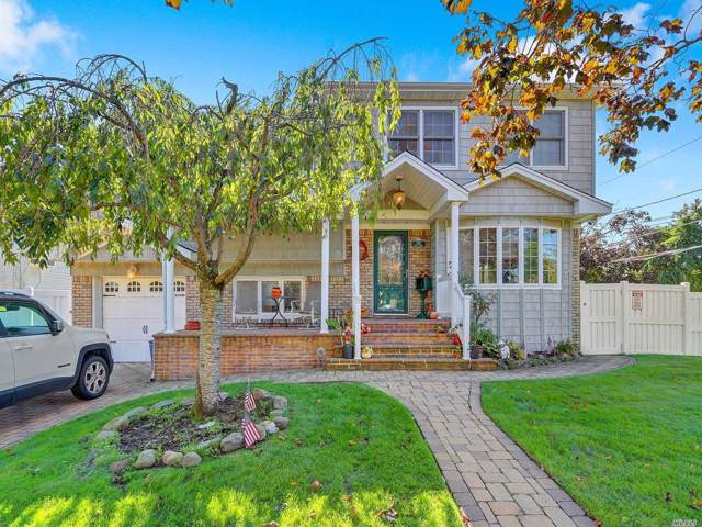 288 Arch St, Oceanside, NY 11572 (MLS #3171733) :: Kevin Kalyan Realty, Inc.