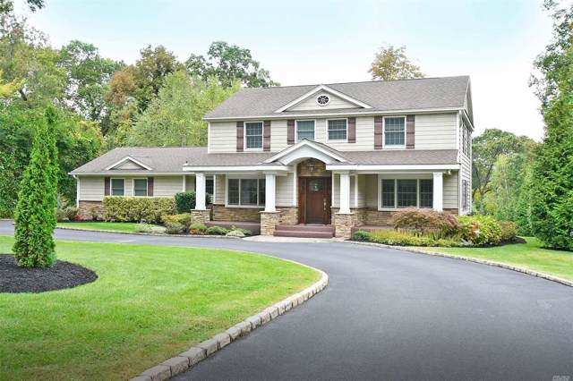 4 Pudding Ln, Dix Hills, NY 11746 (MLS #3171794) :: Shares of New York