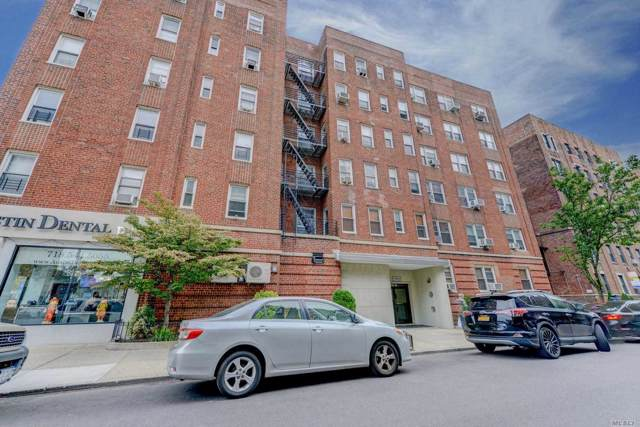 110-34 73rd Rd 2B, Forest Hills, NY 11375 (MLS #3171798) :: Kevin Kalyan Realty, Inc.