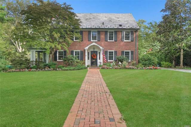 67 Colonial Pkwy, Manhasset, NY 11030 (MLS #3171985) :: Kevin Kalyan Realty, Inc.