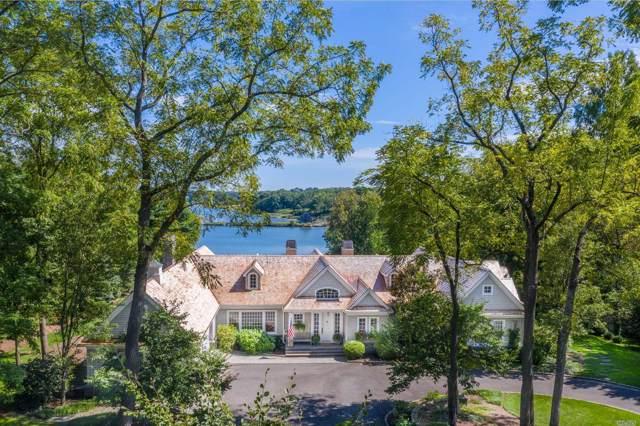 275 Southdown Rd, Lloyd Harbor, NY 11743 (MLS #3172067) :: Signature Premier Properties