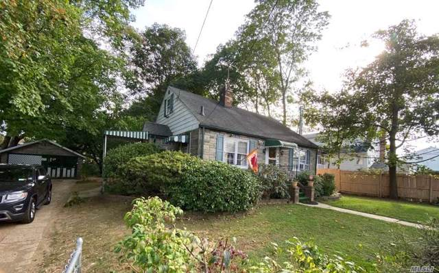 90 E 9th St, Huntington Sta, NY 11746 (MLS #3172075) :: Signature Premier Properties