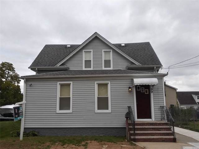 99 Roquette Ave, Elmont, NY 11003 (MLS #3172092) :: Kevin Kalyan Realty, Inc.