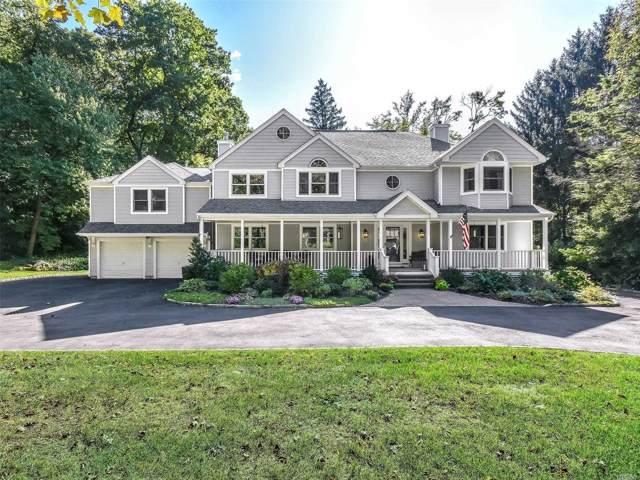 371 Littleworth Ln, Sea Cliff, NY 11579 (MLS #3172159) :: Signature Premier Properties