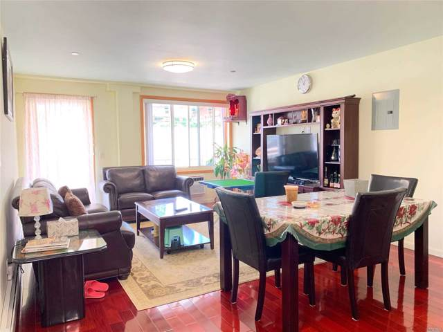 138-31 58th Rd 3D, Flushing, NY 11355 (MLS #3172196) :: Keller Williams Points North