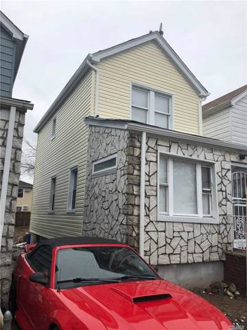 133-20 135th Pl, Jamaica, NY 11422 (MLS #3172271) :: Kevin Kalyan Realty, Inc.