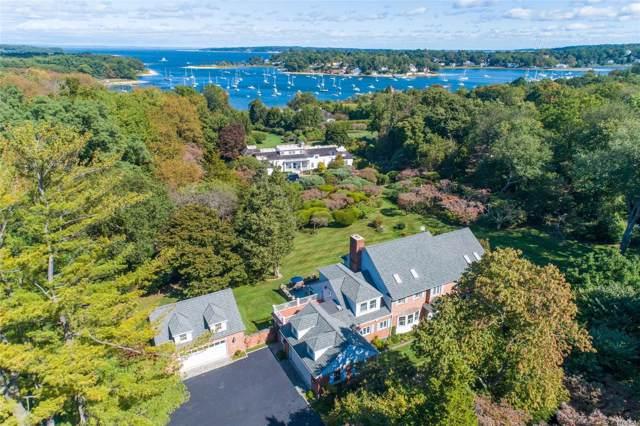18 Van Wyck Ln, Lloyd Harbor, NY 11743 (MLS #3172311) :: Signature Premier Properties