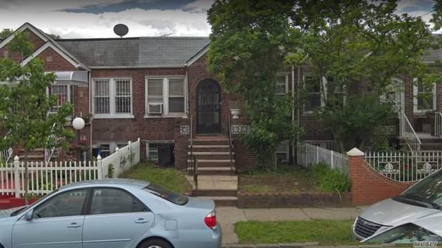 5818 Beverley Rd, Brooklyn, NY 11203 (MLS #3172326) :: RE/MAX Edge