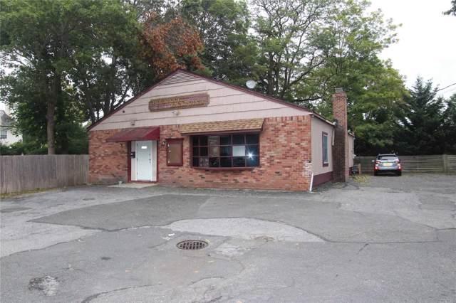 1259 Grundy Ave, Holbrook, NY 11741 (MLS #3172329) :: Shares of New York