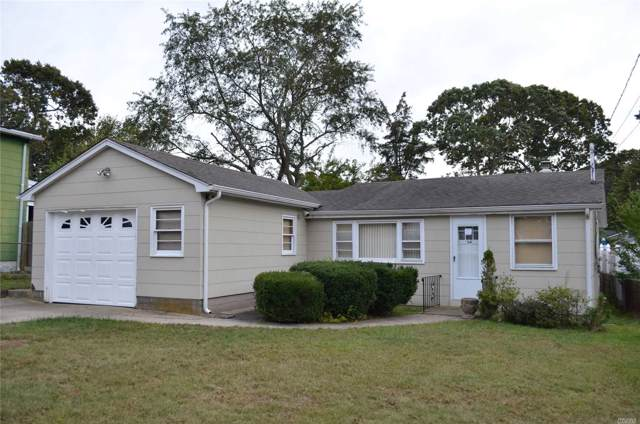 24 Inwood Ave, Selden, NY 11784 (MLS #3172394) :: RE/MAX Edge