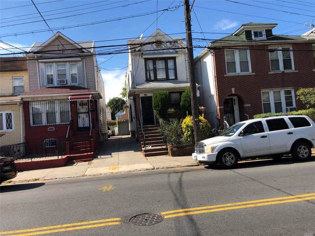 964 Schenectady Ave, Brooklyn, NY 11203 (MLS #3172401) :: RE/MAX Edge