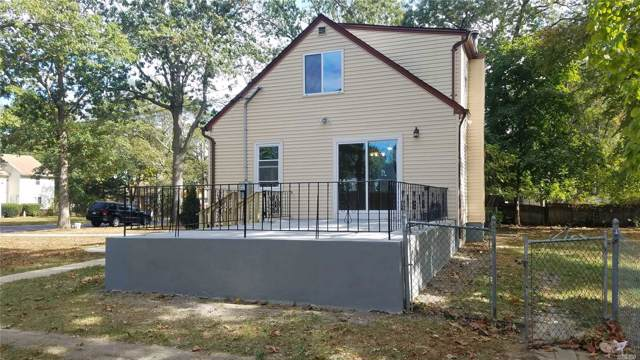 114 Peterson St, Brentwood, NY 11717 (MLS #3172420) :: Kevin Kalyan Realty, Inc.