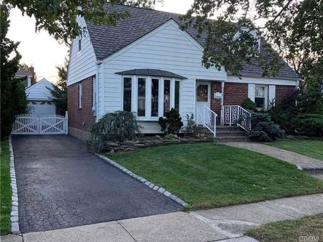 472 Emory Rd, Mineola, NY 11501 (MLS #3172425) :: Kevin Kalyan Realty, Inc.
