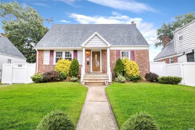 161 Nassau Blvd, W. Hempstead, NY 11552 (MLS #3172473) :: Signature Premier Properties