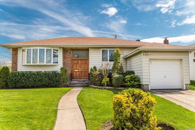 840 Oliver Ave, N. Woodmere, NY 11581 (MLS #3172487) :: Signature Premier Properties