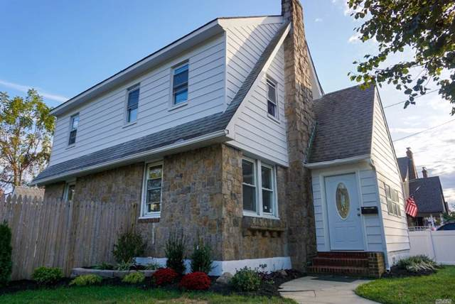 2873 Arnold Ave, Oceanside, NY 11572 (MLS #3172561) :: Keller Williams Points North