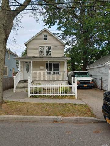 121-41 192nd St, Springfield Gdns, NY 11413 (MLS #3172586) :: Netter Real Estate