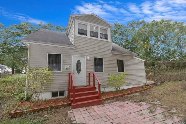 1 Pinedale Ave, Farmingville, NY 11738 (MLS #3172626) :: Shares of New York