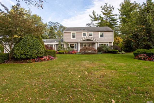 24 Wildwood Dr, Dix Hills, NY 11746 (MLS #3172642) :: Shares of New York