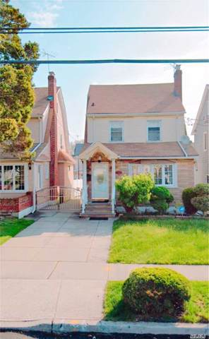92-31 217 St, Queens Village, NY 11428 (MLS #3172661) :: Netter Real Estate