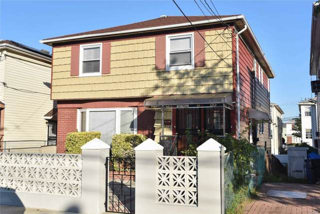 146-11 223rd St, Springfield Gdns, NY 11413 (MLS #3172672) :: Netter Real Estate