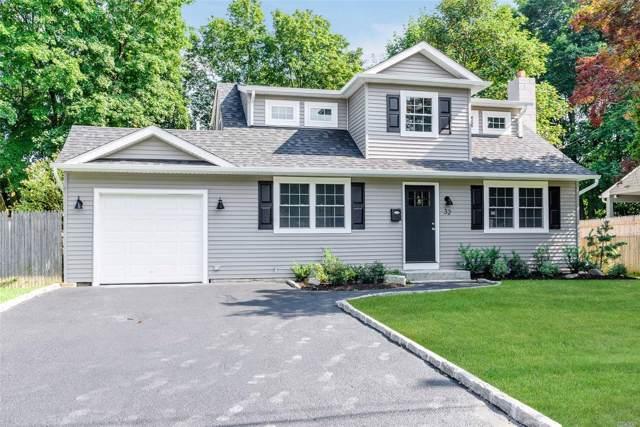 32 Armell St, Huntington Sta, NY 11746 (MLS #3172771) :: Signature Premier Properties