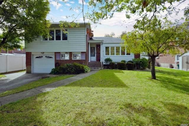170 Violet St, Massapequa Park, NY 11762 (MLS #3172838) :: Signature Premier Properties