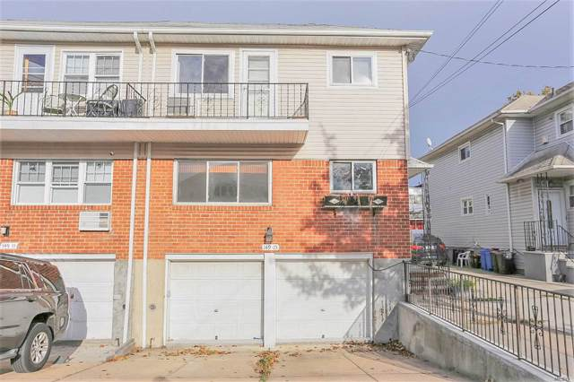 149-15 82nd St, Howard Beach, NY 11414 (MLS #3172867) :: Netter Real Estate