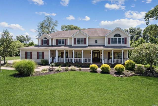 61 Cambridge Ct, Wading River, NY 11792 (MLS #3172929) :: Netter Real Estate