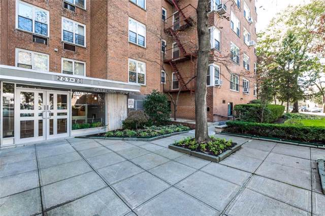 209-80 18th Ave 5D, Bayside, NY 11360 (MLS #3173074) :: Shares of New York