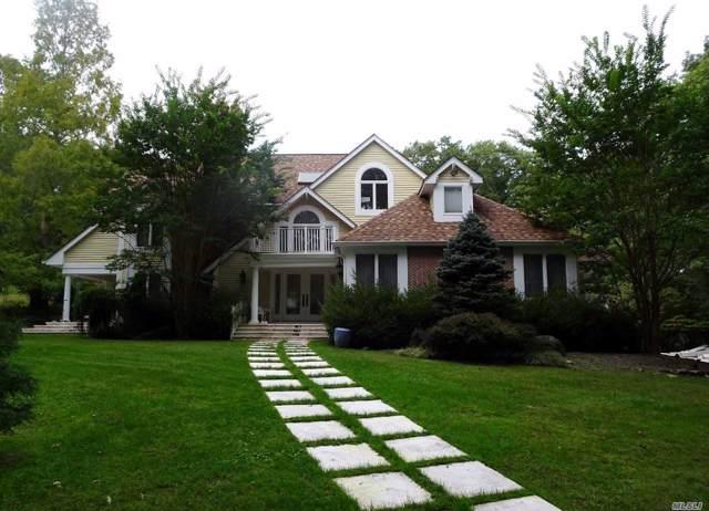 31 Rolling Hill Ct, Sag Harbor, NY 11963 (MLS #3173083) :: Signature Premier Properties