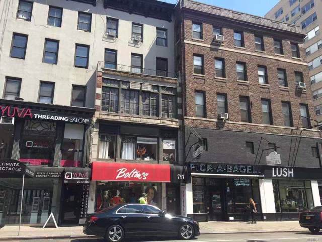 787 Lexington Ave, Out Of Area Town, NY 10065 (MLS #3173152) :: Keller Williams Points North