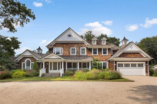 6 Bowden Ln, Old Brookville, NY 11545 (MLS #3173160) :: Signature Premier Properties