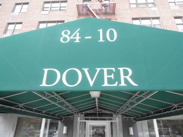 84-10 153rd Ave 3J, Howard Beach, NY 11414 (MLS #3173167) :: Netter Real Estate