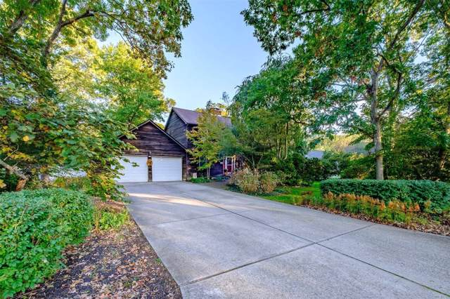93 Summit Dr, Smithtown, NY 11787 (MLS #3173174) :: Signature Premier Properties