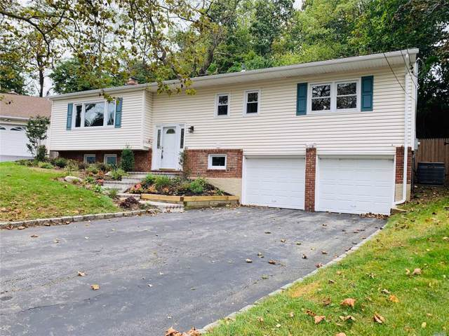 61 Sterling Ct, Huntington, NY 11743 (MLS #3173250) :: Signature Premier Properties