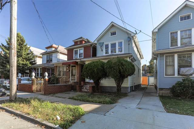1735 Albany Ave, Brooklyn, NY 11210 (MLS #3173286) :: Signature Premier Properties