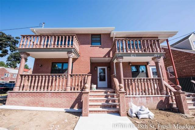 197-03 48th Ave., Bayside, NY 11364 (MLS #3173293) :: Shares of New York
