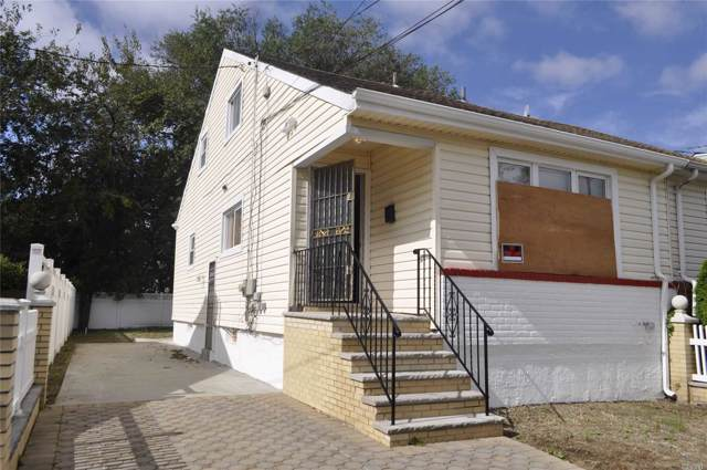 133-18 145th St, Jamaica, NY 11436 (MLS #3173322) :: Shares of New York