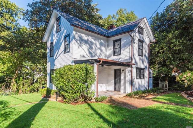 46 20th Ave, Sea Cliff, NY 11579 (MLS #3173331) :: Shares of New York