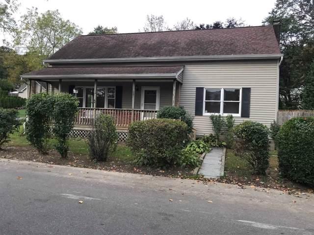 50 Burgess Ave, Huntington Sta, NY 11746 (MLS #3173343) :: Signature Premier Properties