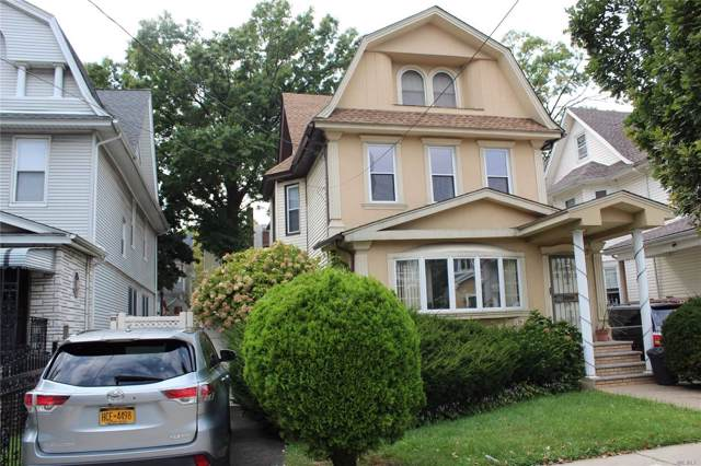 87-70 95th St, Woodhaven, NY 11421 (MLS #3173374) :: Netter Real Estate