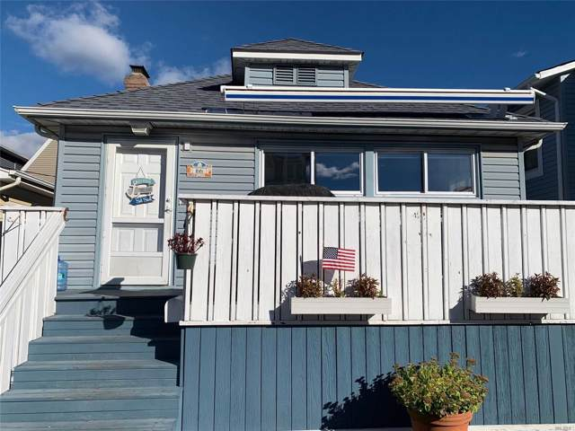 66 Delaware Ave, Long Beach, NY 11561 (MLS #3173506) :: Shares of New York