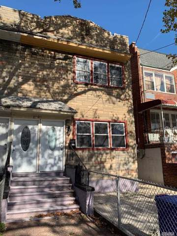 1393 E 98th St, Canarsie, NY 11236 (MLS #3173576) :: Signature Premier Properties