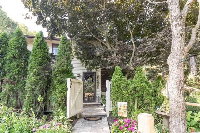 110 Birchwood Rd, Coram, NY 11727 (MLS #3173637) :: Keller Williams Points North