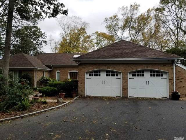 3 Pond Path, Smithtown, NY 11787 (MLS #3173658) :: Signature Premier Properties