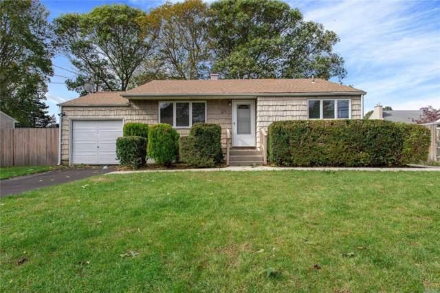 34 Sarah Dr, Lake Grove, NY 11755 (MLS #3173677) :: Keller Williams Points North
